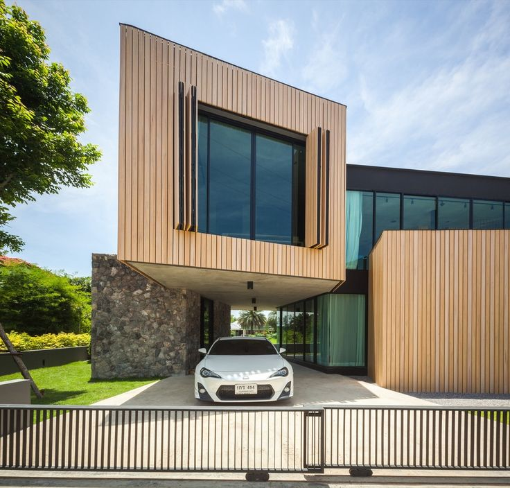 Gallery of T House / IDIN Architects - 17