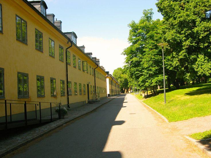 Stockholm - June, 2014 #4