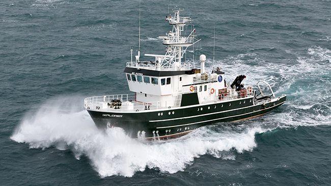 Shipsforsale Sweden - The Scandinavian Shipbroker