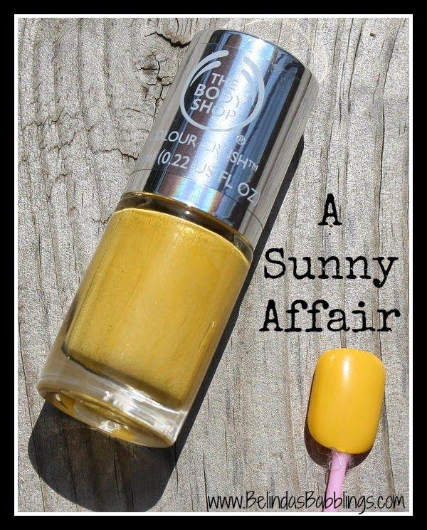 A Sunny Affair