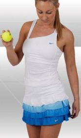 cute tennis dress