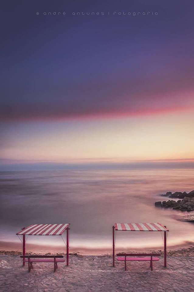 Praia de Santa Cruz, Torres Vedras By André Antunes Fotografia