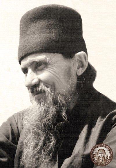 Иеросхимонах Серафим Карульский / Новости на востоке