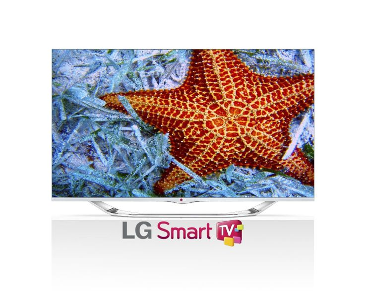 Best Buy LG Electronics 55LA7400 55-Inch Cinema Screen Cinema 3D HDTV