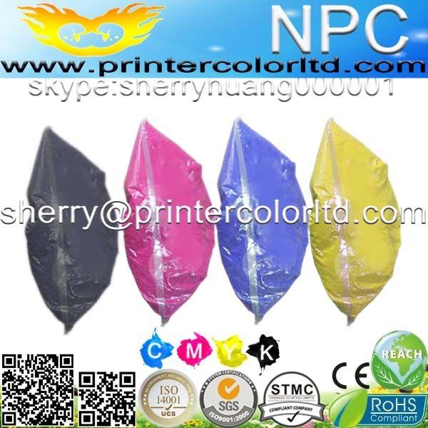 (150.00$)  Watch now  - Compatible toenr powder for HP M680 color laser printer cartridge CF320A CF321A CF322A CF323A