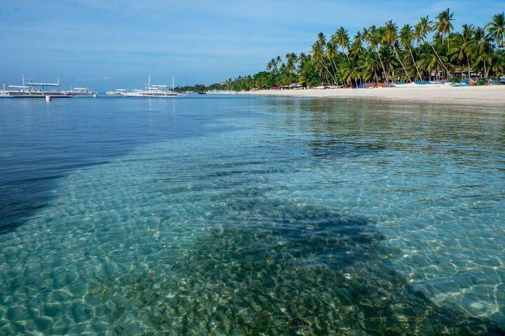 癒しのリゾート美しい海と豊かな自然を満喫!フィリピンボホール島