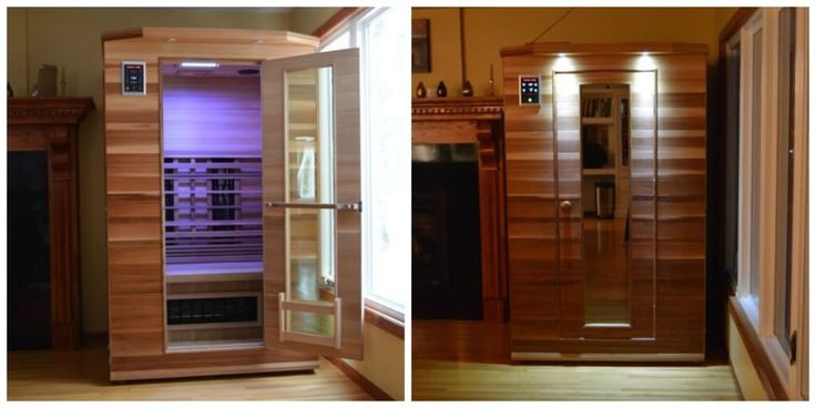 Infrared Sauna Health Benefits | Real Food RN