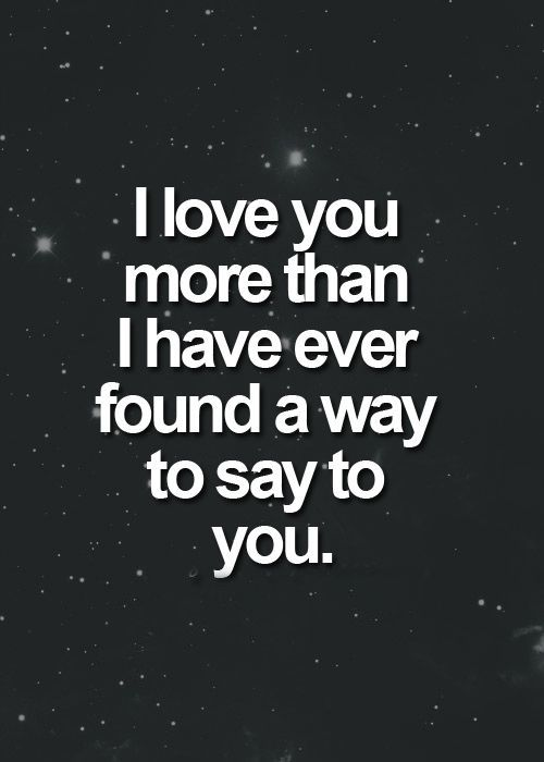 Love Quotes Inspirational Sayings