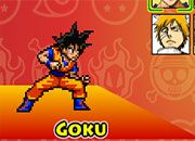 Dragon Ball: Anime Fighters the furious 7