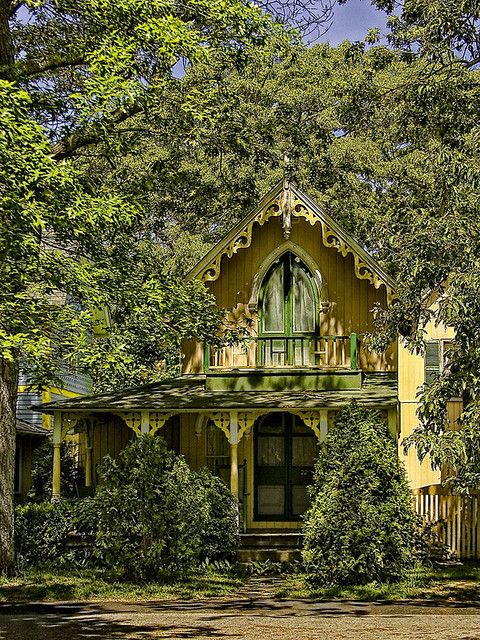 18 best gable decorations images on pinterest exterior for Witches cottage house plans