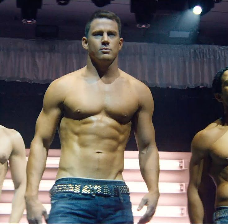 "76 Thoughts We Had While Watching ""Magic Mike XXL"""