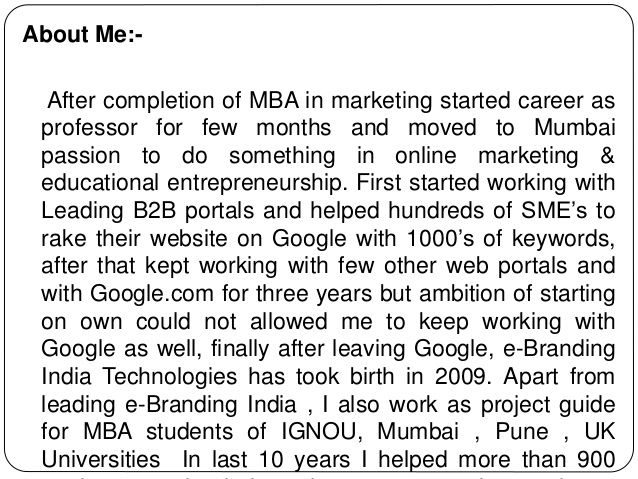 mba project report of sikkim manipal News to Gow Pinterest - project report