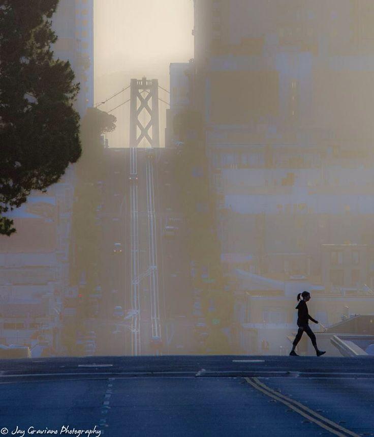 San Francisco Fog Map Live%0A Morning fog