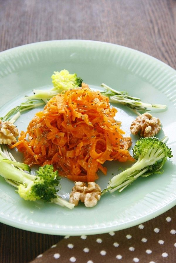 取り入れやすい!スーパーフード「チアシード」 | レシピサイト「Nadia | ナディア」プロの料理を無料で検索
