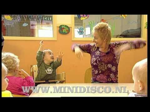 Klap Eens In Je Handjes - YouTube