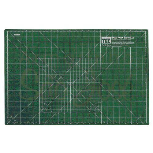 Base para Corte 60 x 43 cm Toke e Crie A2 1134 DI031-  1 unidade