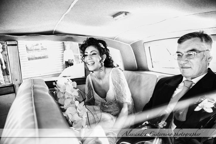 servizi fotografici di matrimonio a roma in stile reportage www.alessandracisternino.com