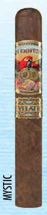 Shop Now San Cristobal Revelation Mystic Cigars - Natural Box of 24 | Cuenca Cigars  Sales Price:  $160.2
