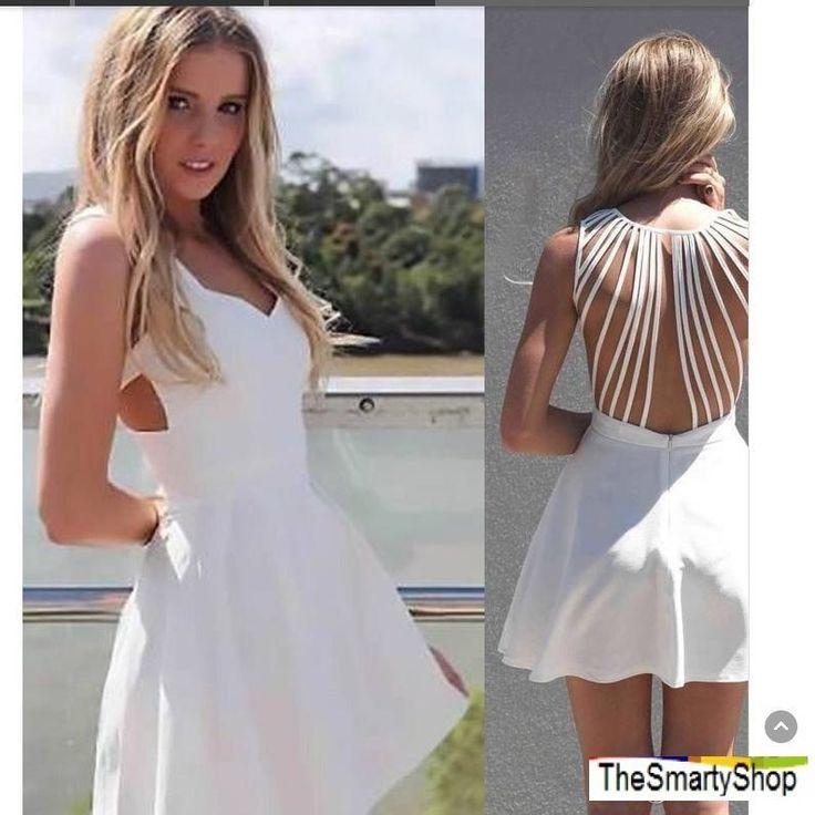 New Estate Moda Donna 2015,sexy abito sera schiena scoperta Dress Celebrity