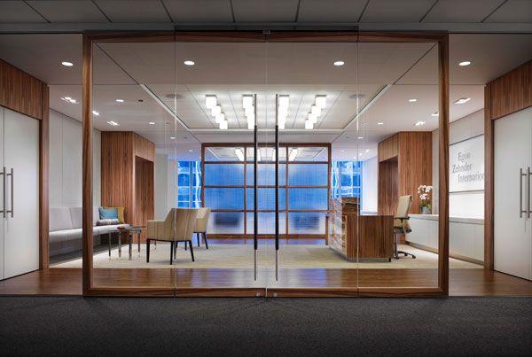 2013 Top 100 Giants: HOK Office Design