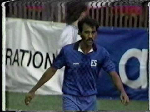 José María Rivas Martínez (12 May 1958 – 9 January 2016) was a football player from El Salvador. He died from LEUKEMIA on January 9 2016.