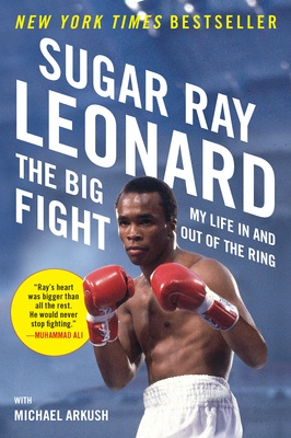"In Washington, D.C., during the 1970s, a black man could get into the newspapers in one of two ways: crime-or boxing. ""Sugar"" Ray Leonard chose to fight. After winning a gold medal at the 1976 Olympics, Ray wanted to call it quits and go to college, but his family's financial needs made him go pro. Read more... http://us.penguingroup.com/nf/Book/BookDisplay/0,,9780452298040,00.html?CMP=SMC-PIN2012 #olympics #london2012 #london #boxing #books #sports"
