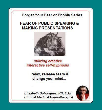 public speaking fears and concerns Re-thinking anxiety: using inoculation messages to reduce and reinterpret public speaking fears and that concerns regarding public speaking can impede.