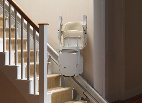 Installing Chair Lift For Chairs Is One Of The Easiest Ways To Ensure That Senior Members In The Family Can Live Their Life I Stairs Home Decor Home