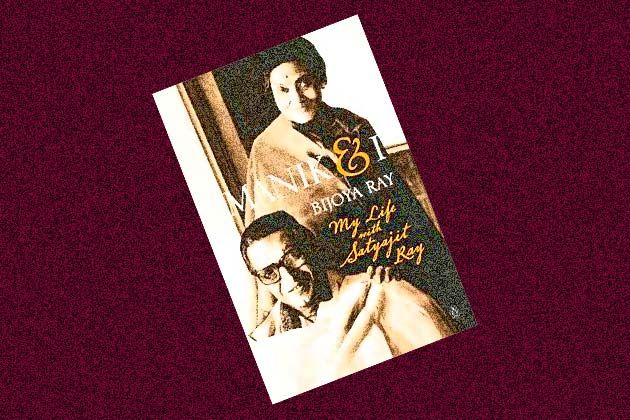 Satyajit Ray's love life revealed by wife Bijoya in autobiography (IBNLive 25th Oct, 2012)