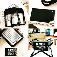 えっ。これ、100均のパイプ椅子なの!?今、SNSでパイプ椅子をお洒落なラックスタンドにリメイクするのが人気です。 その他にも驚きの使い方があるんですよ♡・・・