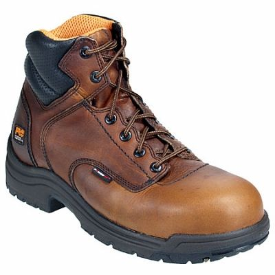 Timberland Pro Boots Men's 50508 TiTAN EH Composite Toe Boots