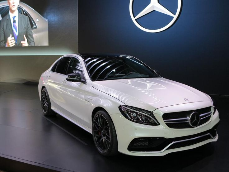 2016 Mercedes Benz C450 Amg Sport Release And Price 2016
