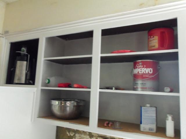 19 best images about kitchen cabinets remake on pinterest for Kitchen remake