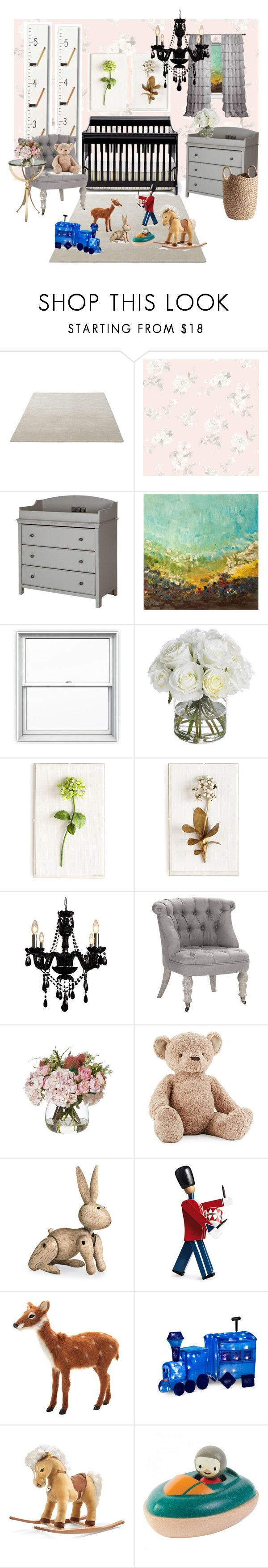 """""""Toys."""" by emiam ❤ liked on Polyvore featuring interior, interiors, interior design, home, home decor, interior decorating, Captiva, South Shore, Diane James and Tommy Mitchell"""