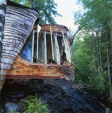 Arquitectura Arkinetia - Stuart Tanner Architects – Australia - Pirates Bay House – Eaglehawk Neck