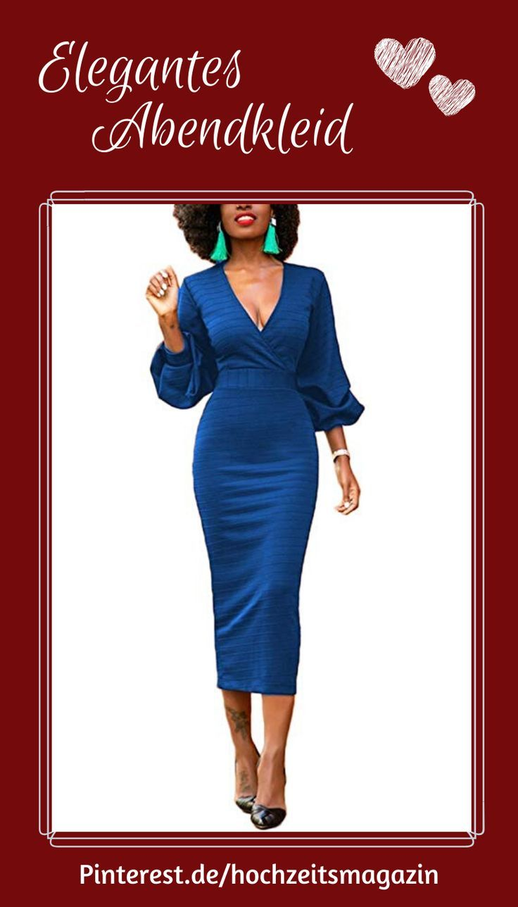 Lover Beauty Abendkleider Damen Hoch Taille Etuikleid Laternenhulse Bleistiftrock Vintage Etuikleid In 2020 Abendkleid Etuikleid Kleider