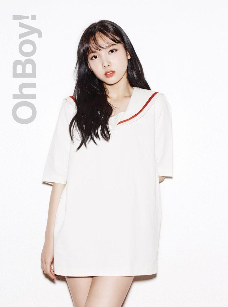 Na Yeon [TWICE]