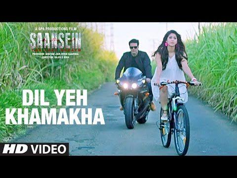 Dil Yeh Khamakha Nahi Dhadka Hai | Saansein