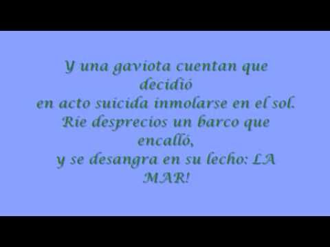 La Costa del Silencio-Mägo de Oz (con lyrics-letra) - YouTube
