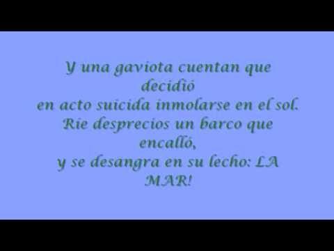 La Costa del Silencio-Mägo de Oz (con lyrics-letra) - YouTube