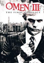 Омен III: Последний конфликт / The Final Conflict  (1981)