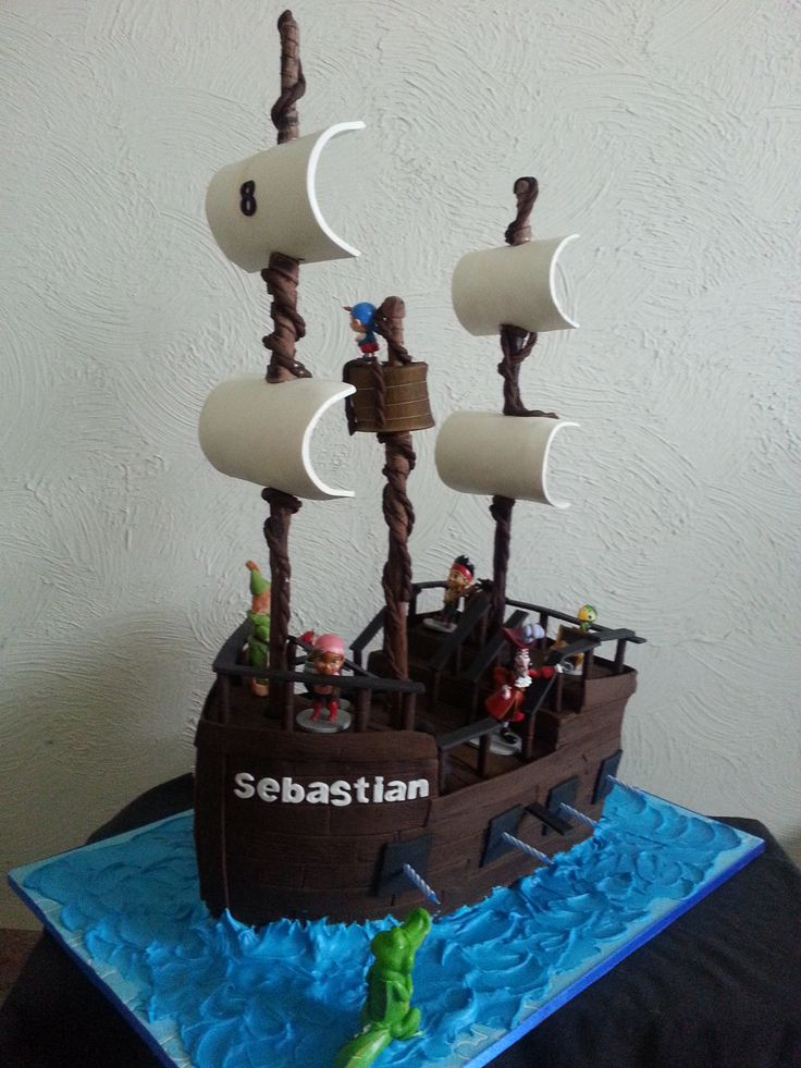 93 best Birthday Cakes images on Pinterest 3 years 3rd birthday