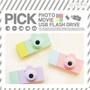 PICKminiトイデジカメラ(トイカメラ)mix[HD909]