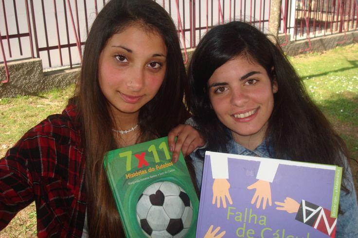 28 Ana Paula Oliveira, professora bibliotecária, Agrupamento de Escolas de Arrifana, Santa Maria da Feira
