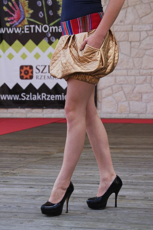 polish ethno fashion