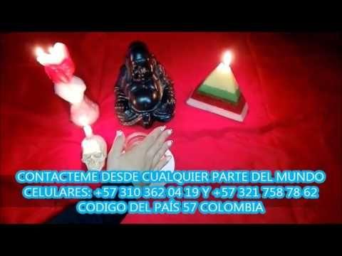 el mejor ritual de magia negra brujeria colombiana