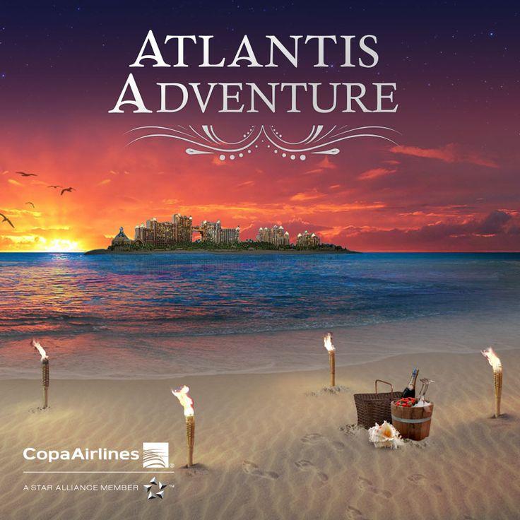 Atlantis Adventure-Fun in the sun
