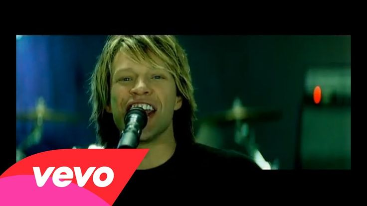 "Bon Jovi - ""It's My Life"" - Music video by Bon Jovi performing ""It's My Life"". (C) 2003 The Island Def Jam Music Group"