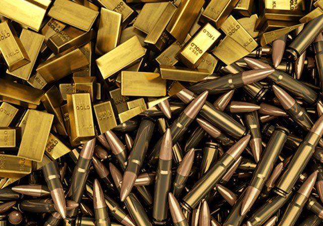 Nordamerika, Europa, Russland, China basteln an einem neuen multilateralen Finanzsystem, in dem Gold eine zentrale Rolle spielt. Das Schuldgeld bleibt jedoch. Die Welt ist seit 2007 eine andere gew…