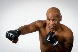 Mike Tyson Wants To Wrestle For WWE, Steve Austin, The Shield 12/18/12